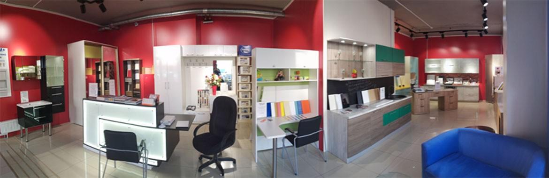 Магазин мебели Элиго