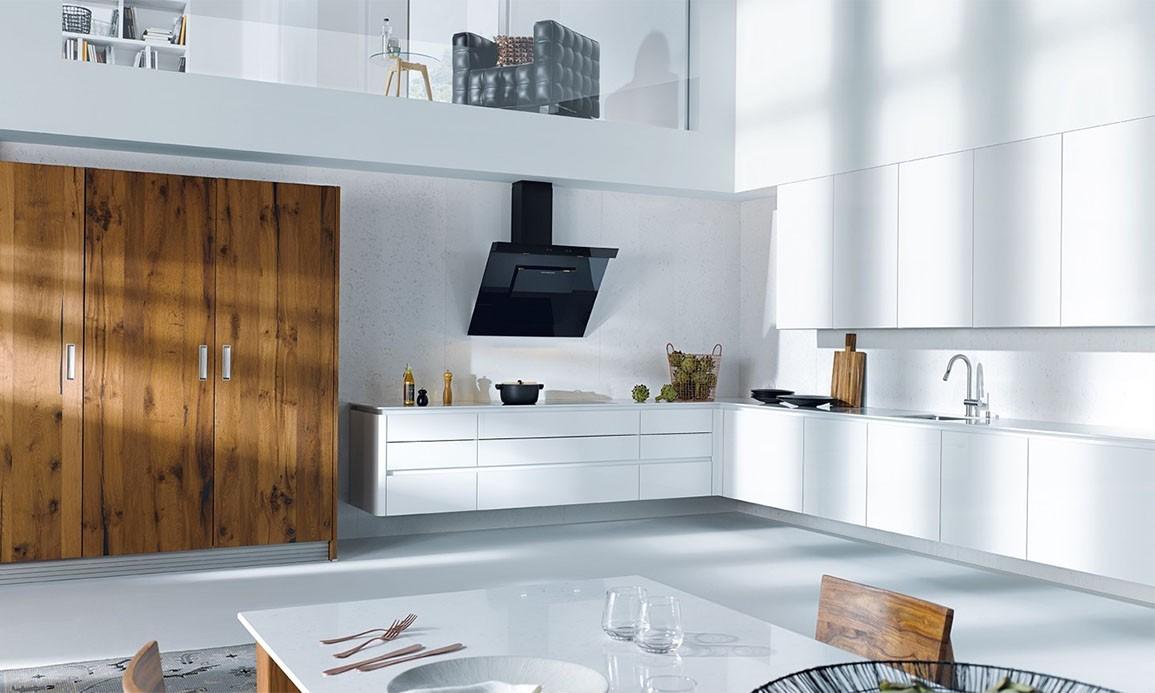 Кухня Ревенди