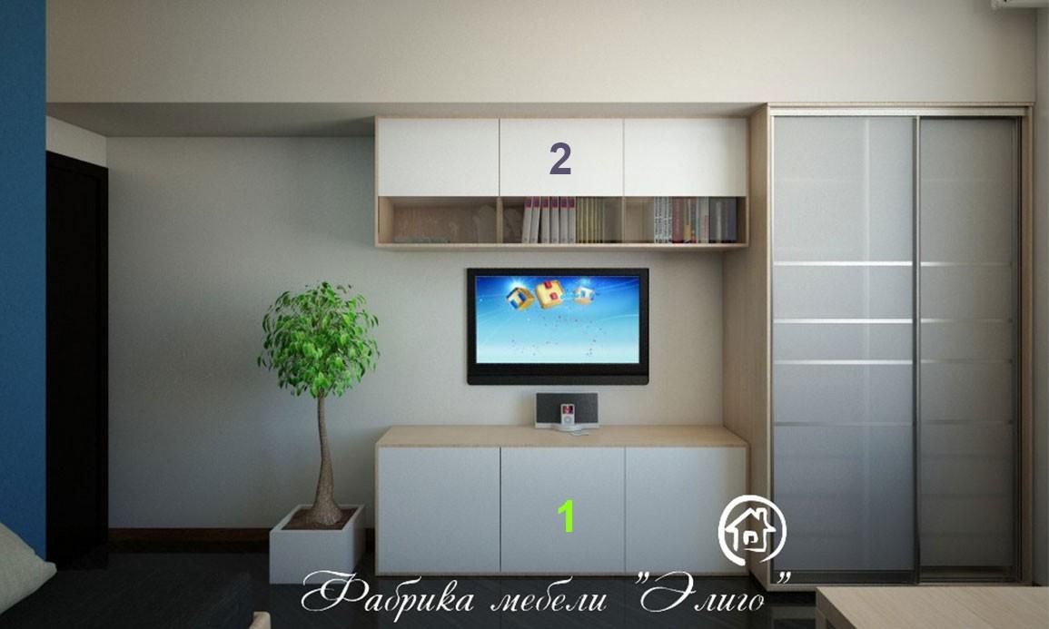 Детская мебель STYLE