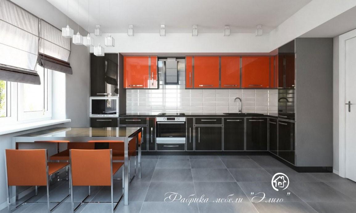 Кухня BORDO