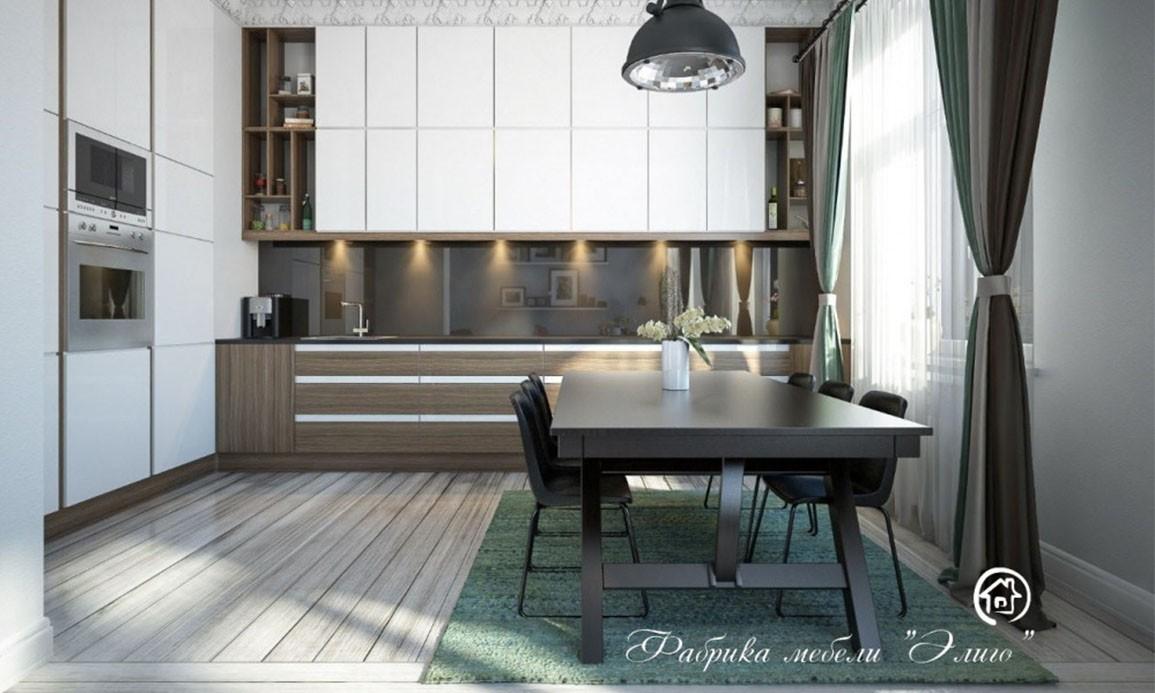 Кухня Franko