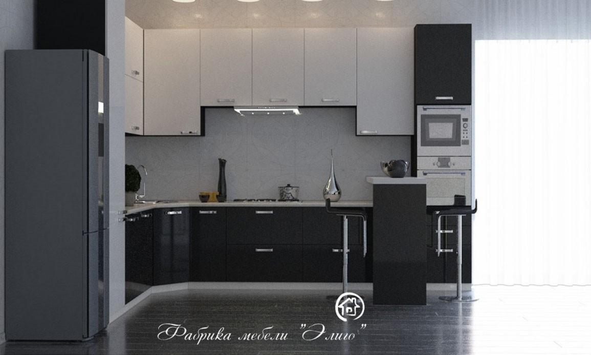Кухня Мадрид
