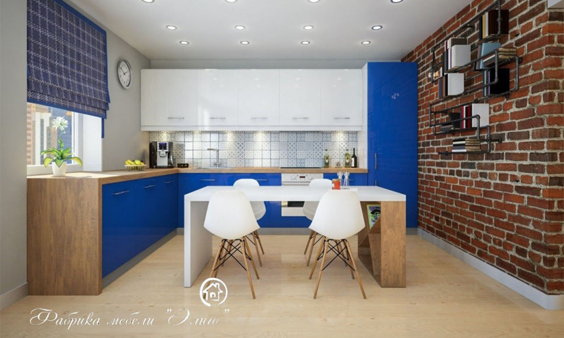 Кухня City