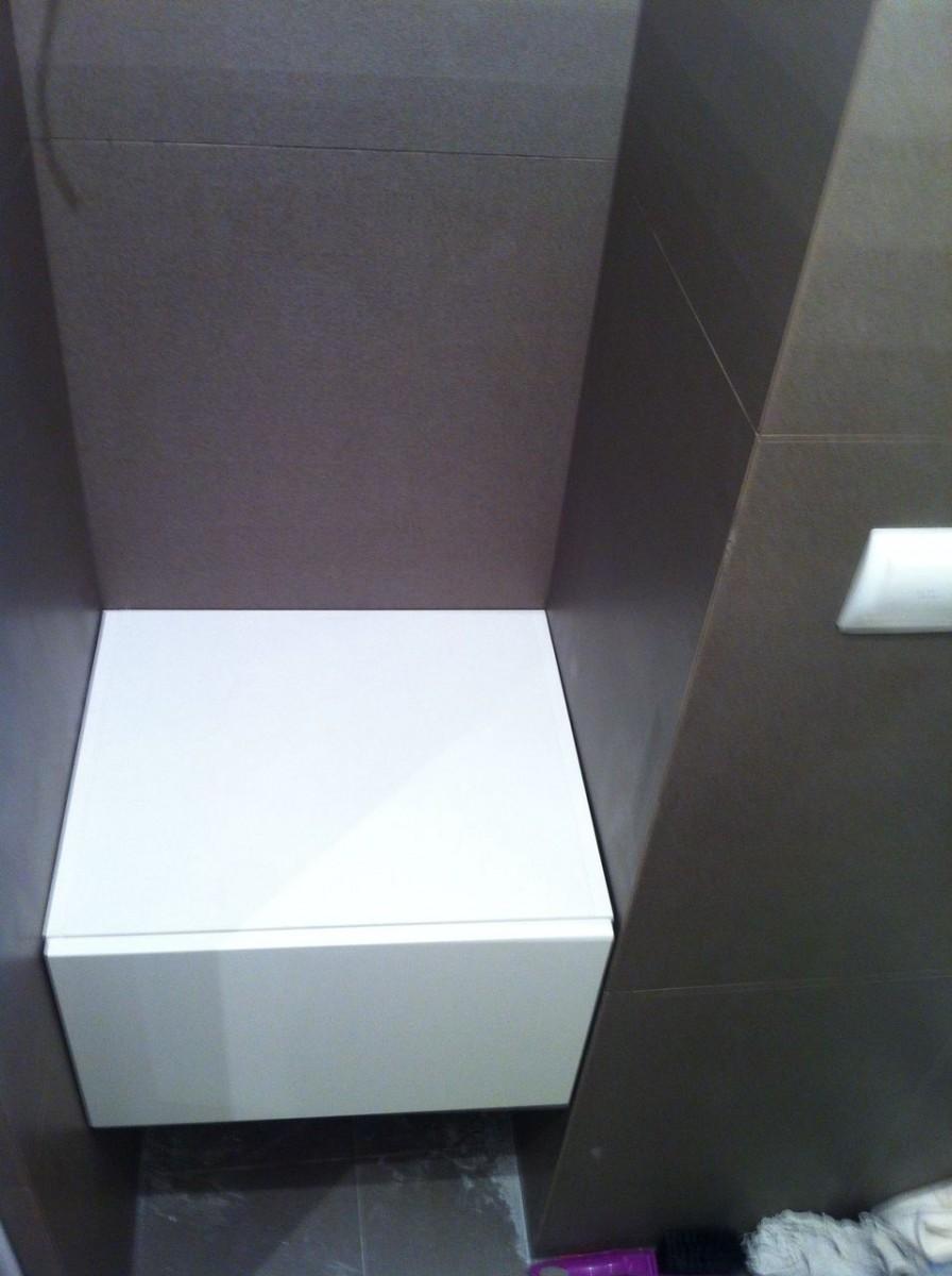 Ванный гарнитур 9