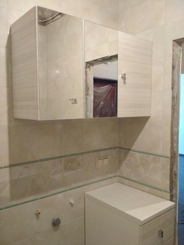 Ванный гарнитур 11