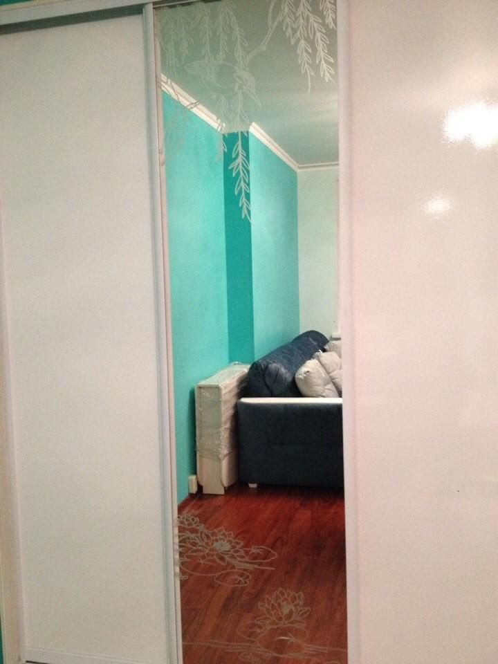 Шкаф-купе в комнату 6