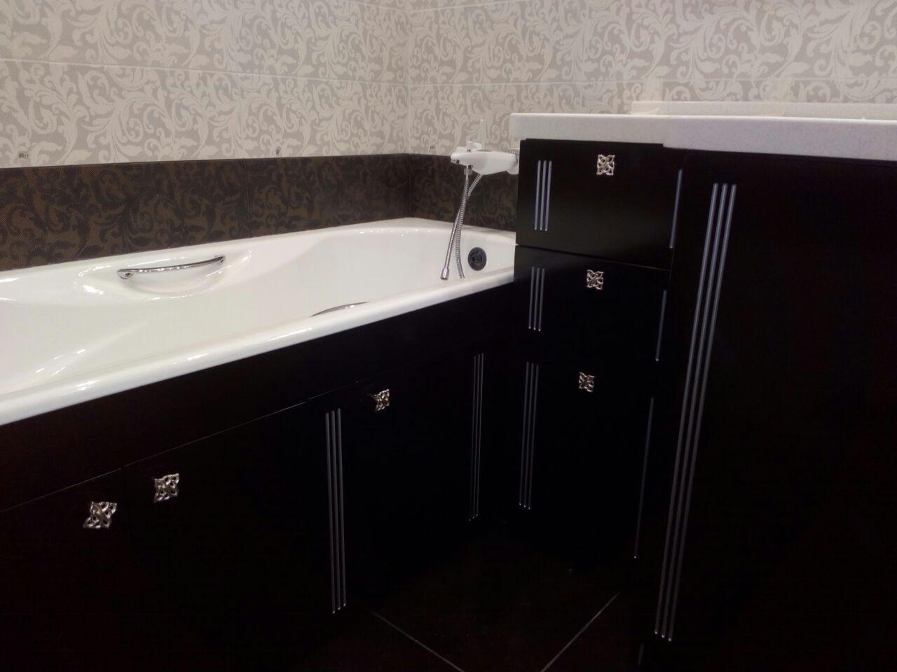 Ванный гарнитур 8