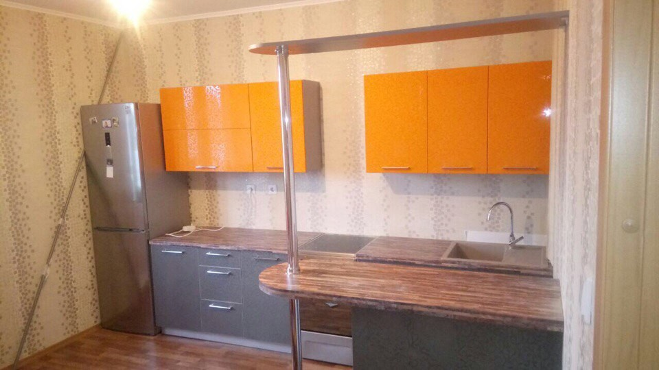 Кухня 26