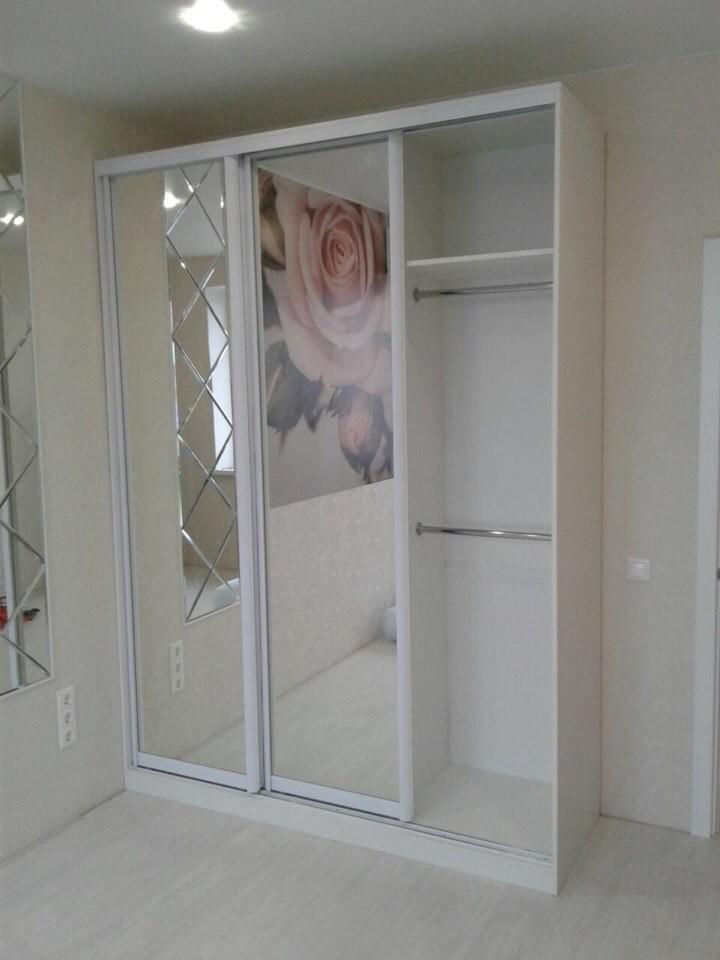 Шкаф-купе в комнату 5