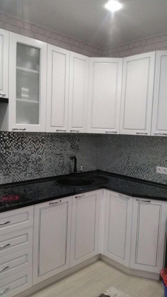 Кухня 25